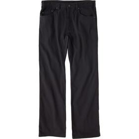 "Prana Bronson Pants 32"" Herre charcoal"